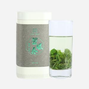 十大名茶 绿茶 远致碧螺春2號150g  鲜爽甘醇