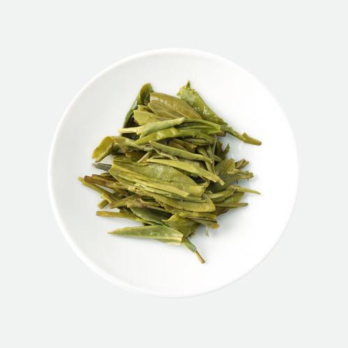 龙井绿茶-匠心岁月一方好茶礼盒250g-豆香超浓郁