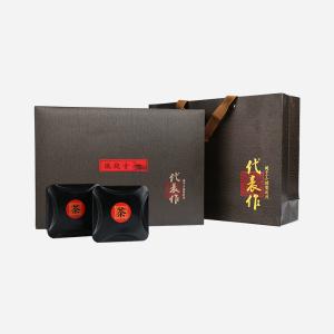 礼盒装-铁观音-代表作250g(含提袋)