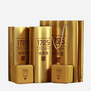 1725铁观音 尊贵品质 500g一斤装 高性价比