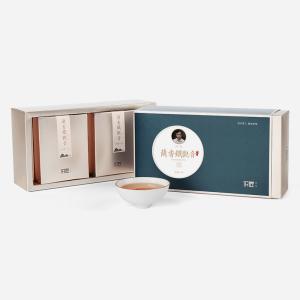 铁观音-茶师-林丁旺兰香铁观音96g