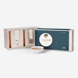 铁观音-茶师-林沧淇白水兰香铁观音96g