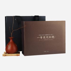 第十四届春茶赛一等奖-大红袍96g