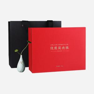 第十四届春茶赛优质奖-肉桂96g