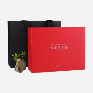 第十四届春茶评比大赛 优质奖水仙 96g