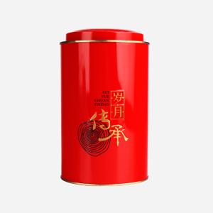 滇红 岁月传承 蜜香金螺250g