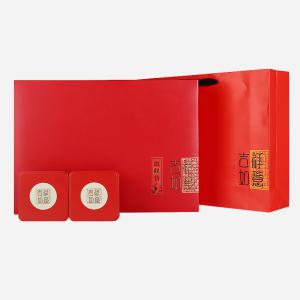礼盒装-铁观音-红色吉祥如意500g