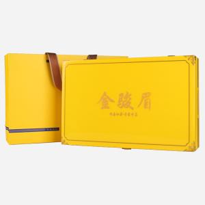 礼盒装-金骏眉-金色御品250g