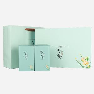 礼盒装-绿茶-不见不散碧螺春250g