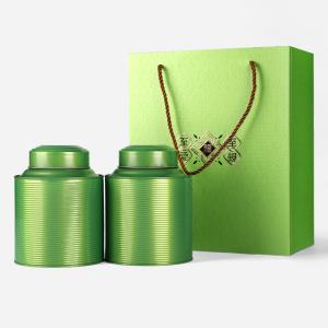 礼盒装-绿茶-至爱至亲龙井500g