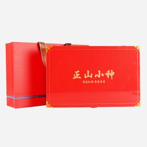 礼盒装-正山小种-红色御品250g
