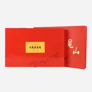 礼盒装-大红袍-武夷岩茶集250g