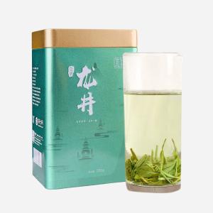 名茶之首  靠谱龙井1号 250g 高性价比