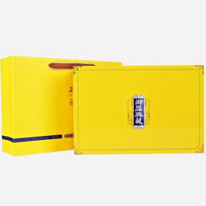 礼盒装-金骏眉-金色典藏250g(含提袋)