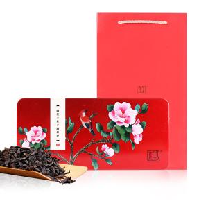 限时特价-大红袍-陈年金奖大红袍200g(含提袋)