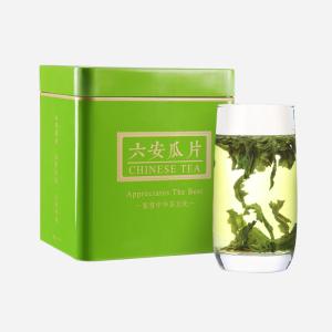 铁罐装-绿茶-上善六安瓜片125g