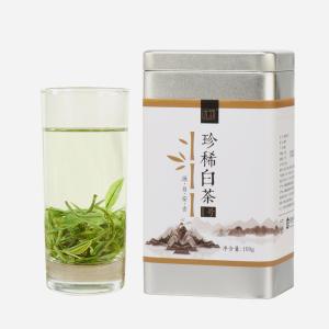 2019春茶绿茶- 白茶 珍稀白茶1号100g装