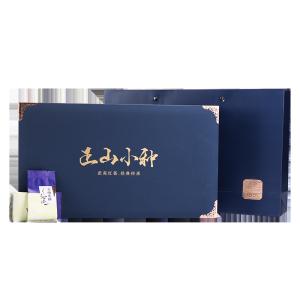 礼盒装-正山小种-蓝色臻品250g