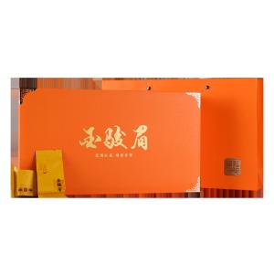 礼盒装-金骏眉-橙色臻品250g