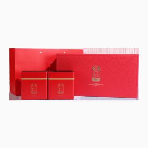 礼盒装-绿茶-太平猴魁私家茶品250g