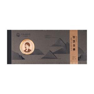 匠人茶-游玉琼-智慧金佛32g(含提袋)