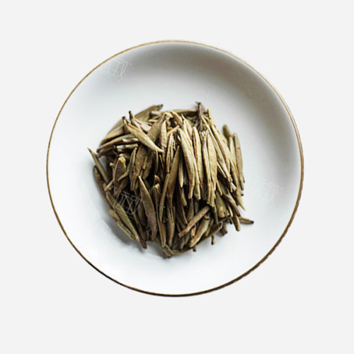 白茶-大师至尊白毫银针礼盒装300g-外形无可挑剔
