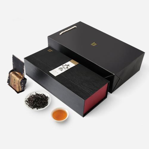 高级岩茶 武夷山原产地大红袍 2号160g