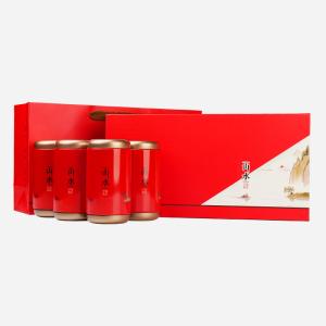 滇红 红色山水 古树红茶 300g