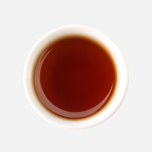 2020年 礼盒装-普洱茶-山水韵普洱茶饼357g(含提袋)