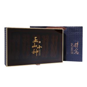 礼盒装-正山小种-蓝色时光250g(含提袋)