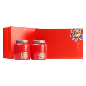 滇红 红色和韵 蜜香金螺 300g