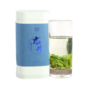 名茶之首 龙井2号 150g 清鲜爽滑