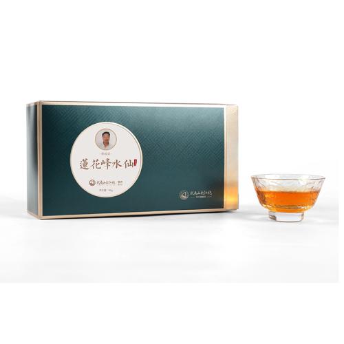 匠人茶-管超武-莲花峰水仙96g