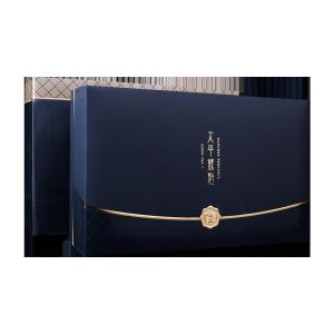 礼盒装-绿茶-太平猴魁茶品250g(含提袋)