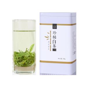 2020春茶 - 白茶 珍稀白茶1号100g装