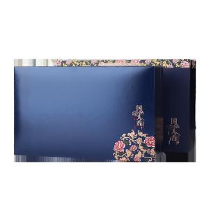 礼盒装-绿茶-国色天香碧螺春256g(含提袋)