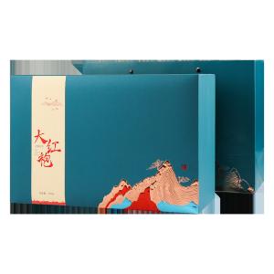 礼盒装-大红袍-观山500g(含提袋)