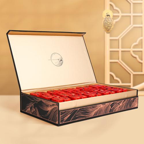 礼盒装-大红袍-匠心250g(含提袋)
