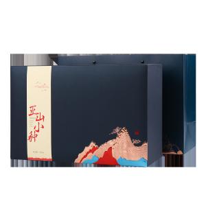 礼盒装-正山小种-观山500g(含提袋)