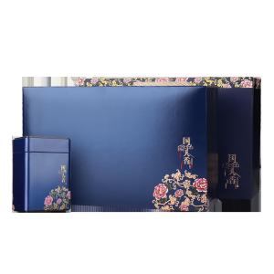 礼盒装-绿茶-国色天香龙井256g(含提袋)