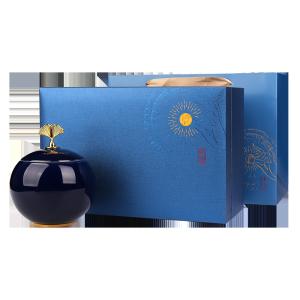 礼盒装-金骏眉-蓝色东方明珠250g(含提袋)