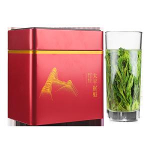 红罐太平猴魁2号
