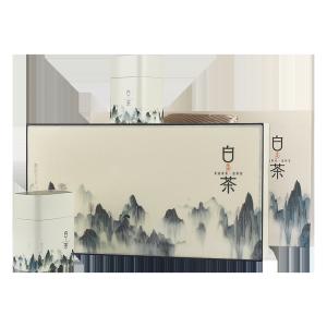 福建意境滴塑绿茶礼盒装200g