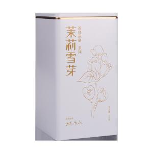 铁罐装-茉莉花茶-21A林灿茉莉雪芽150g