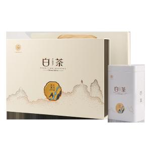 珍稀白茶大美江山礼盒装250g
