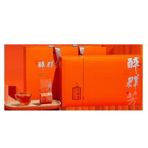 醉群芳 谷雨香 武夷红茶 240g