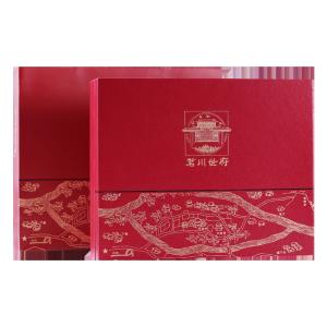 茗川世府-一级大红袍255g