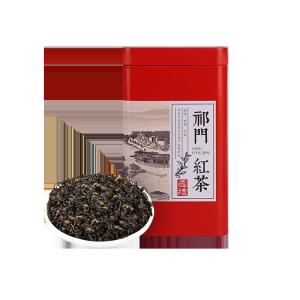 黄山祁门红茶香螺