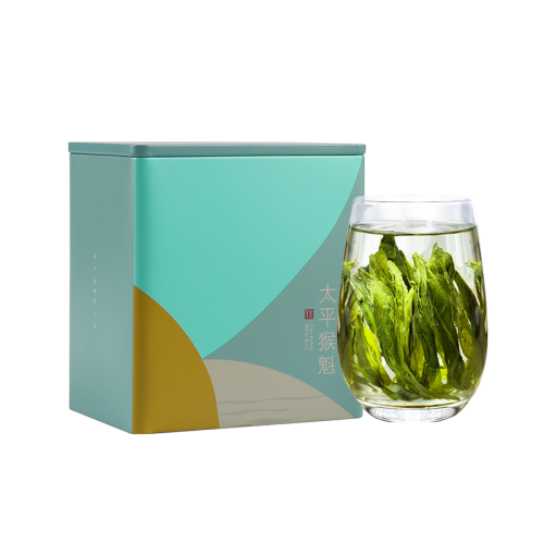 黄山太平猴魁绿茶1号