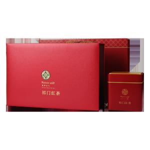 自然之礼-祁门红茶